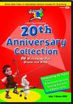 Christian Kids Collection 1 - 4 Dvds