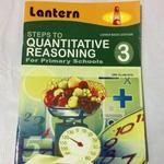 Steps To Quantitative Reasoning For Primary Schools3