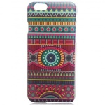 Aztec+Tribal+Red+Phone+Case+-+Iphone+6+%26+6s