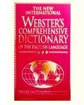 The New International Comprehensive Dictionary Of The English Language