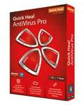 Quick Heal Antivirus Pro 1 User 1 Year Quickheal Windows 8 Ready