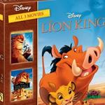 Lion King The Triology