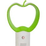 Apple Designed Bladeless Fan - Lemon