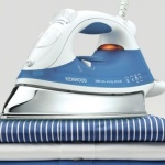 Kenwood Steam Pressing Iron