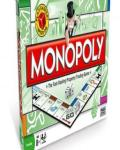 Universal Monopoly Board Game