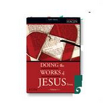 Kenneth+E.+Hagin+Doing+The+Works+Of+Jesus-volume+1+%284+Cds