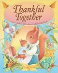 Thankful Together Board Book