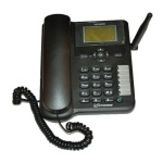 Huawei Ets 5623 Gsm Office Table Phone - Black