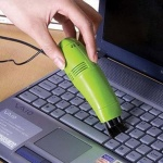 MINI Keyboard Vacuum Cleaner