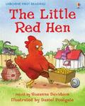 Usborne Publishing The Little Red Hen