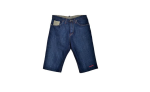 Dsquared Stretch Cotton Demin Shorts