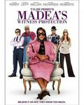 Tyler Perry's Madea's Witness Protection (DVD)