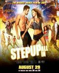 Universal Step Up: All In(DVD)
