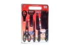Kaybell Knife Sets & Chopping Board Set Of 7
