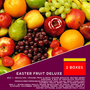 Easter Fruit Deluxe Hamper