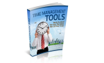 Time Management Tools |e-book