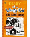 Diary Of A Wimpy Kid -the Long Haul