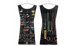 Mercyland Ventures Hanging Jewelry Organizer Dress