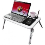 Foldable Laptop Notebook Desk