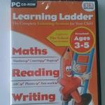 Learning Ladder (3-5 Yrs)