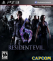 Resident Evil 6 : Playstation 3