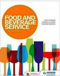 Food & Beverage Service 9th Edition