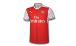 Mysportskit Ng Arsenal Football Club Jersey 2016/17