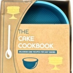 The+Cake+Cookbook+With+Silicone+Bowl