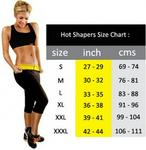 Hot Shapers- Designed To Sweat More
