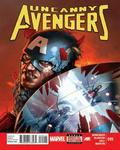Uncanny Avengers Issue 15