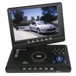 Portable Dvd Player 7.8