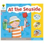 Oxford+Reading+Tree%3A+Floppy+Phonics+Sounds+%26+Letters+Stage+1+More+A+At+The+Seaside