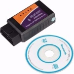 Olanrewaju Obdii Elm Car Diagnostic Device