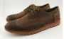 Branded Distributions Clarks Newby Wing Brown Shoes Uk8
