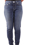 True Religion Halle Super Skinny