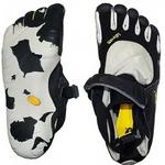 Vibram Fivefingers Shoes - & Grey Black