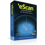 EScan Corporate For Citrix Servers - Five 5 Users - 1 Year