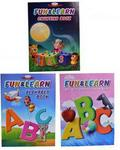 Fun & Learn Books Collection