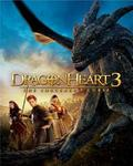 Dragon Heart 3: The Sorcerers Curse