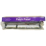 Unshielded+24-port+Patch+Panel