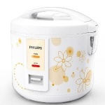 Philips AVENT Rice Cooker 1.8 Liter - Hd3017